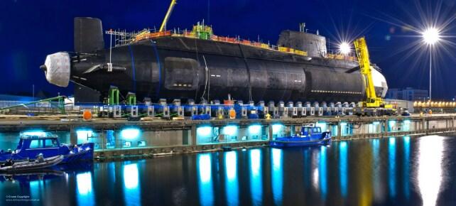 Leggi anche 9 anni di costruzione di un reattore nucleare in un video
