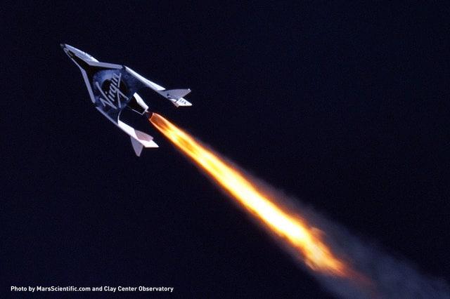 Il primo spazioporto civile potrebbe aprire nel 2018