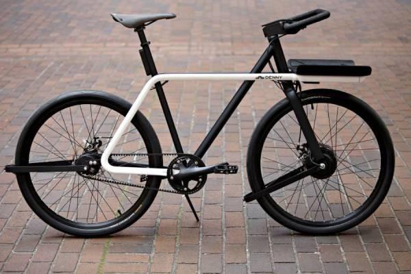denny bicicleta del futuro 4