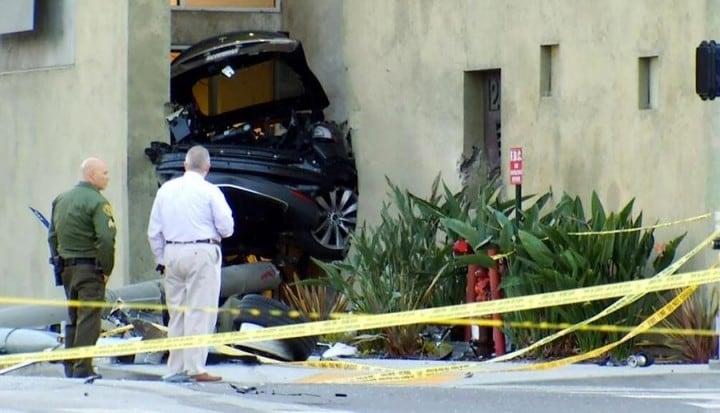 Primo incidente mortale per la Tesla Model S