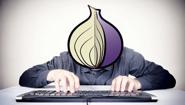 tor_onion routing