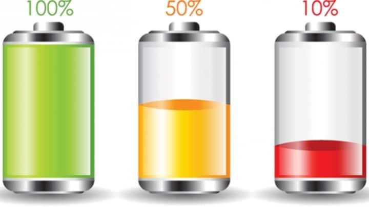 Ci vuole l'idrogeno per 1 settimana di autonomia negli smartphone