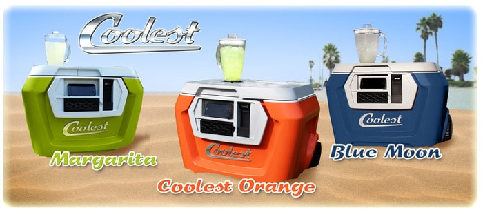 coolest frigo batte regord raccolta fondi kicsktarter 2