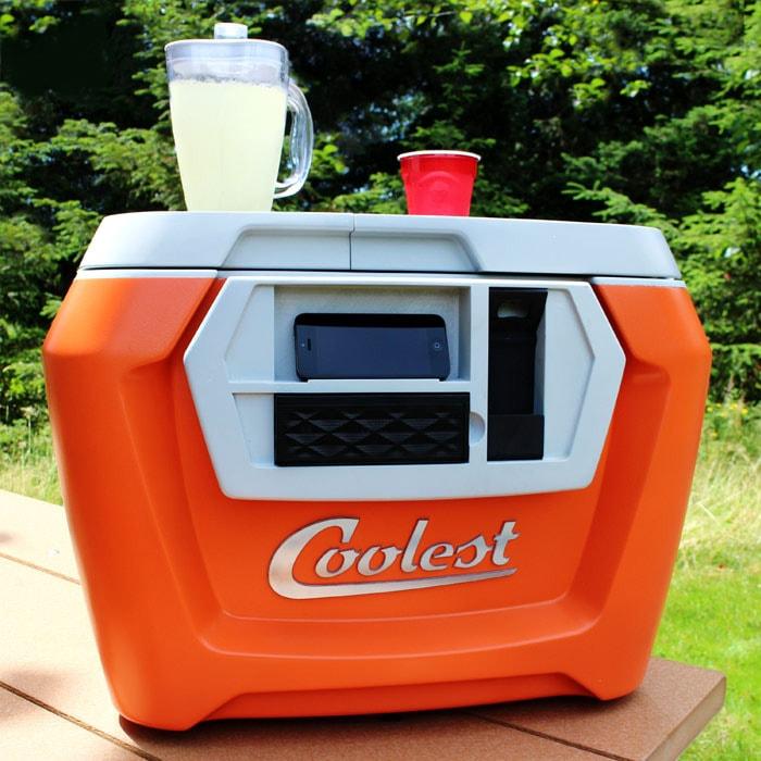 coolest frigo batte regord raccolta fondi kicsktarter