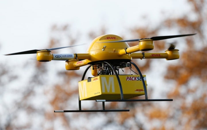 cosa sapere droni commerciali
