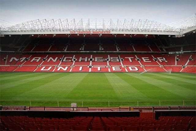 Il Manchester United proibisce l'utilizzo dei tablet allo stadio