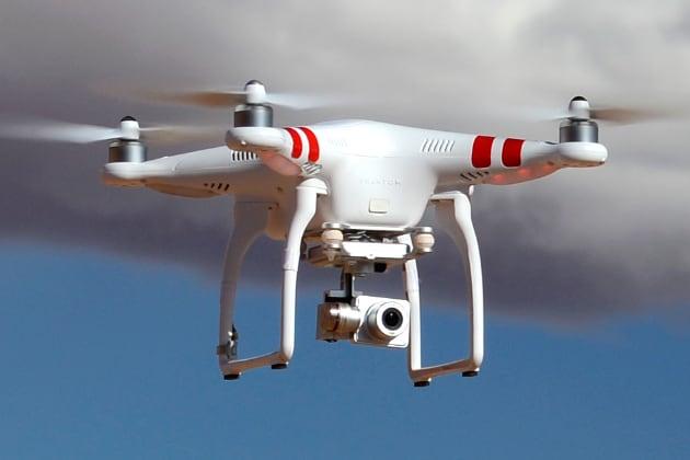 phantom 2 droni