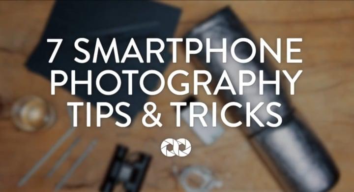 7 trucchi per realizzare foto originali con lo smartphone (video)