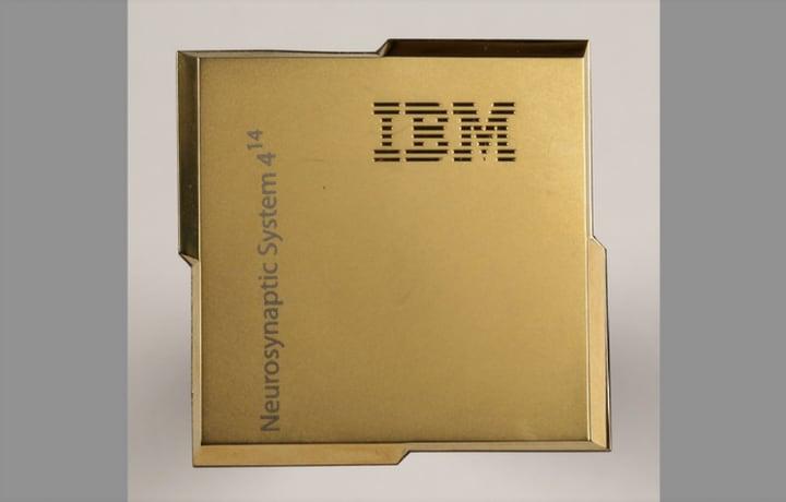 TrueNorth, il chip creato per pensare come un cervello umano