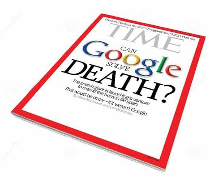 Il progetto di Google per curare la morte, Calico, crea un centro di ricerca da 1,5 miliardi di dollari