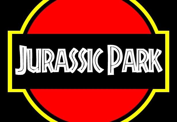 Font famosi - 14 Jurassic Park