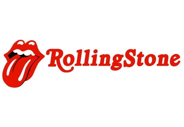 Font famosi - 18 Rolling Rocker
