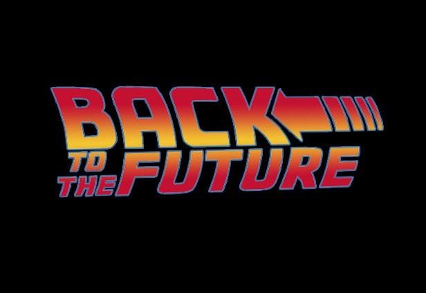Font famosi – 3 Back To The Future