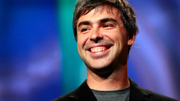 Il progetto segreto di Larry Page, il cofondatore di Google, è un'auto volante