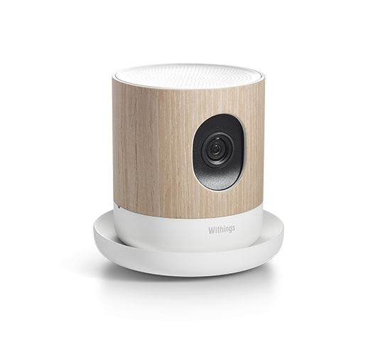 Withings  Home (1)