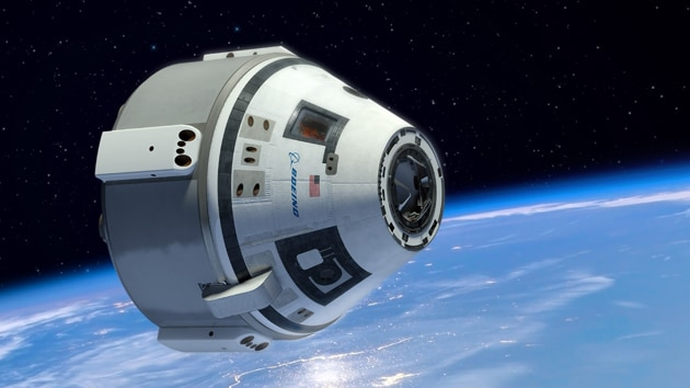 boeing-cst-100-in-space