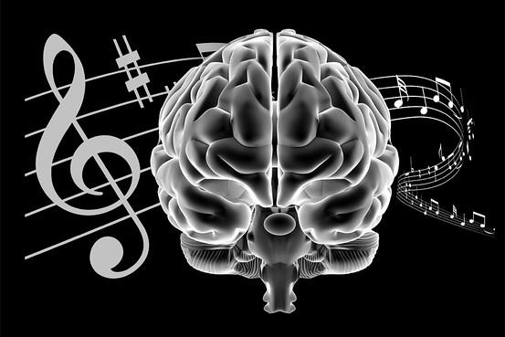 Suonare uno strumento fa bene al cervello (video)