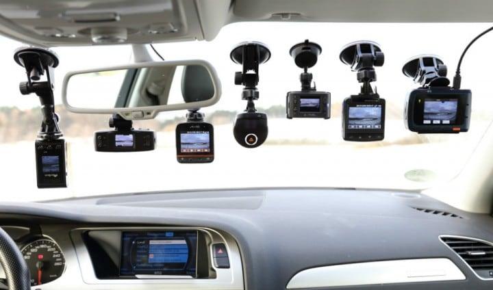 cose da sapere prima di mettere videocamera in auto