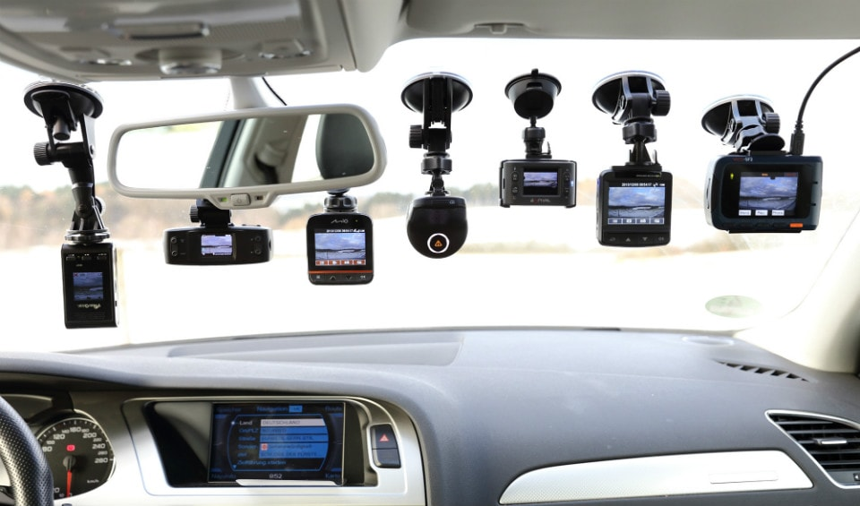 tutto ci che dovete sapere sulle videocamere da auto. Black Bedroom Furniture Sets. Home Design Ideas