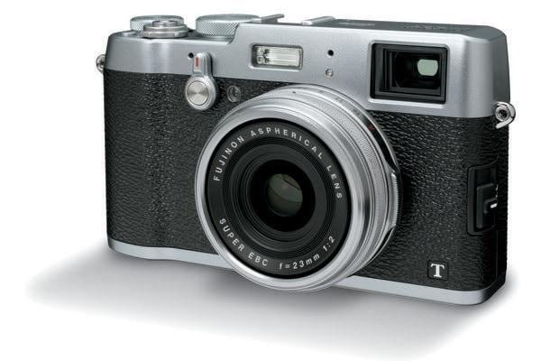 Fujifilm X100T: la nuova compatta ad ottica fissa con telemetro digitale (foto)
