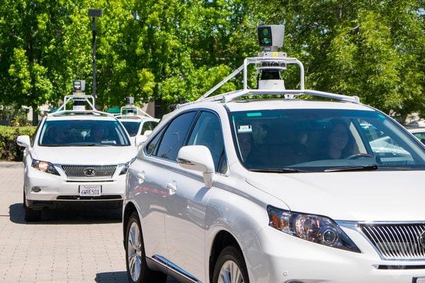 google car autorizzazione