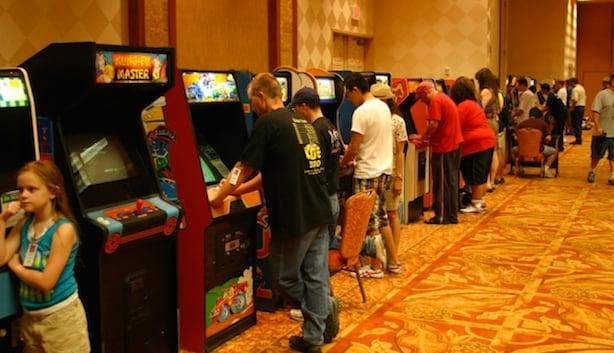 museo del videogioco