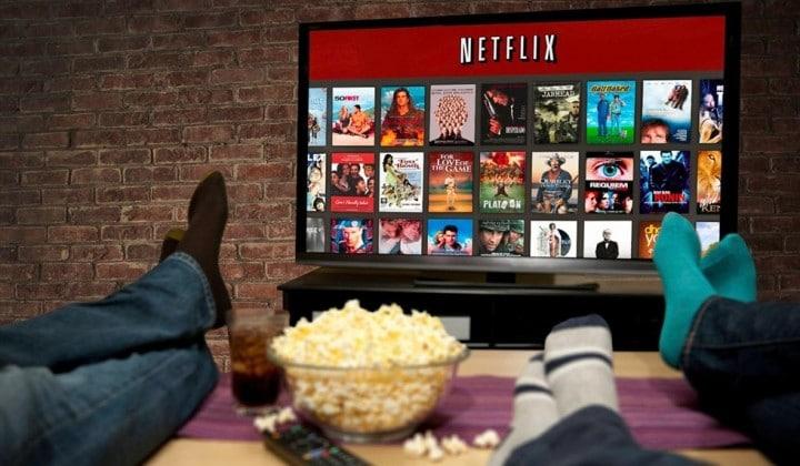 Netflix in Italia a Natale in abbonamento a 7,99€ al mese