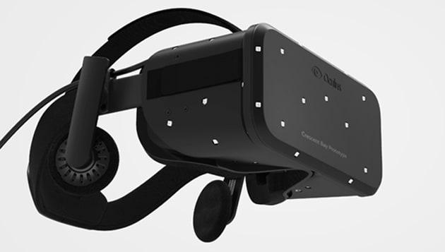 Il prossimo Oculus si chiamerà Crescent Bay e punterà molto sull'audio