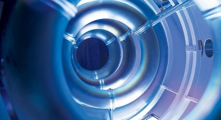 Lockheed Martin presenta un reattore nucleare che potrebbe cambiare le nostre vite