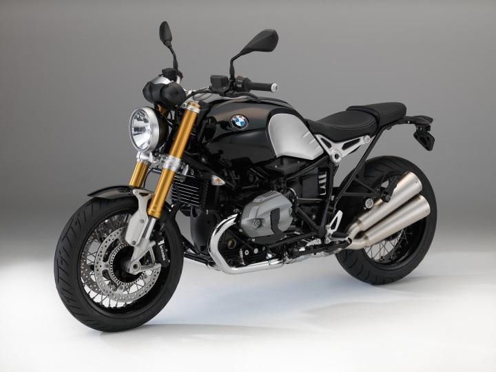 BMW R nineT: la naked che punta alla personalizzazione (foto)