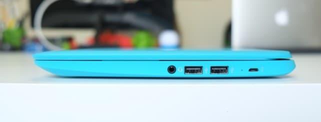 HP Chromebook 11 04