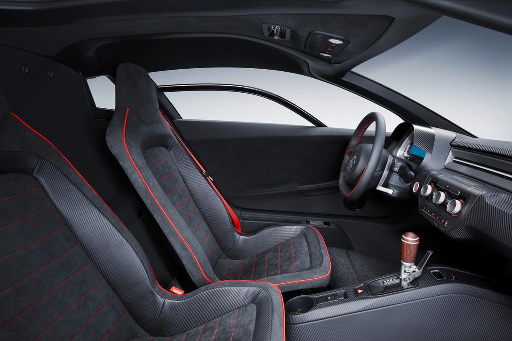 Volkswagen XL Sport (1)
