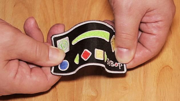 Un sensore per tessuti che potrebbe rivoluzionare lo sport