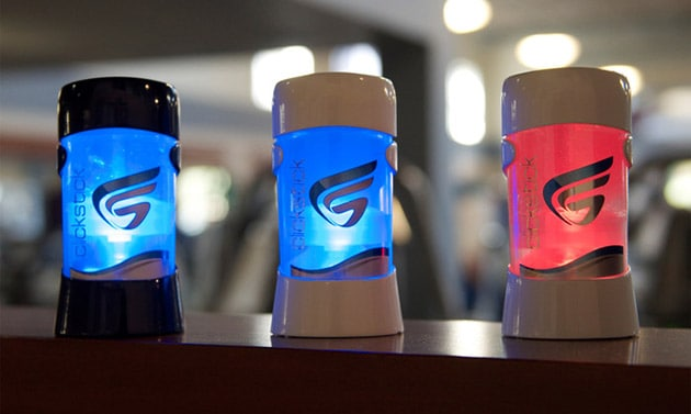 clickstick deodorante smart