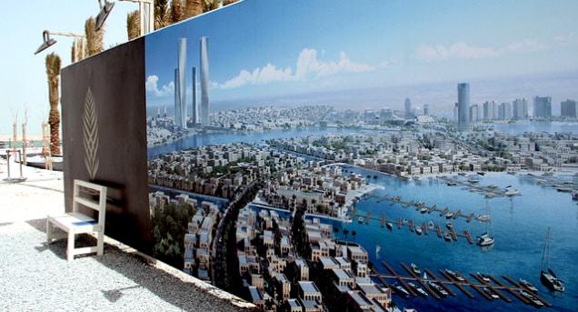 Come cambierà il Qatar per i mondiali del 2022 (foto)