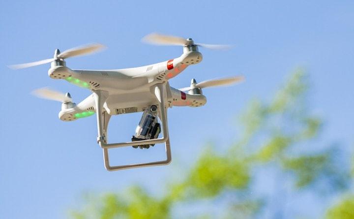 Droni non identificati in volo sulle centrali nucleari francesi