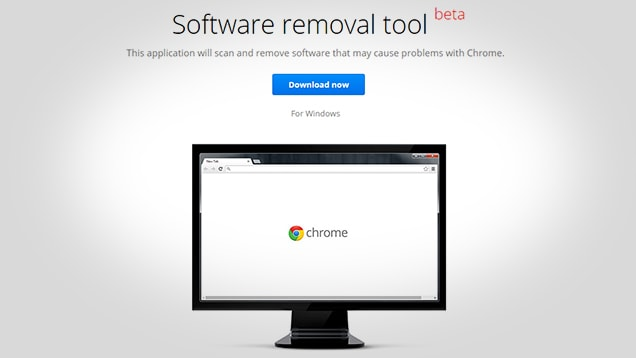 google software removal