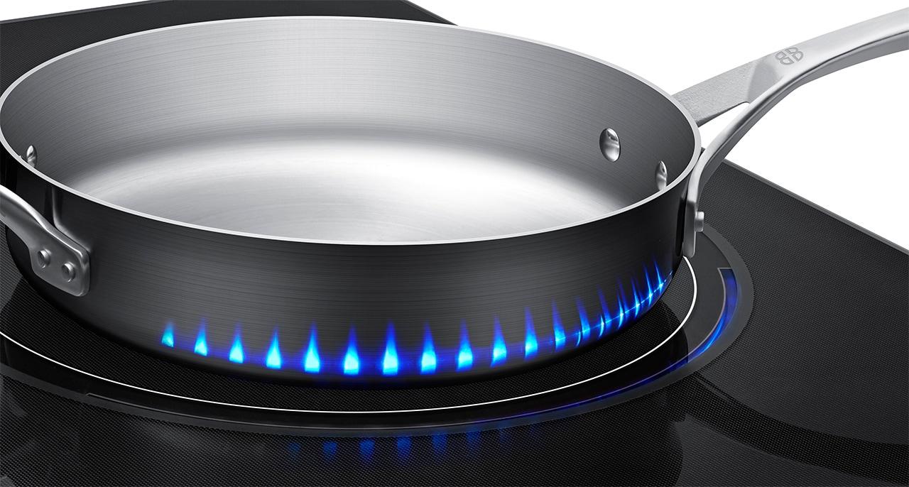samsung virtual flame 2