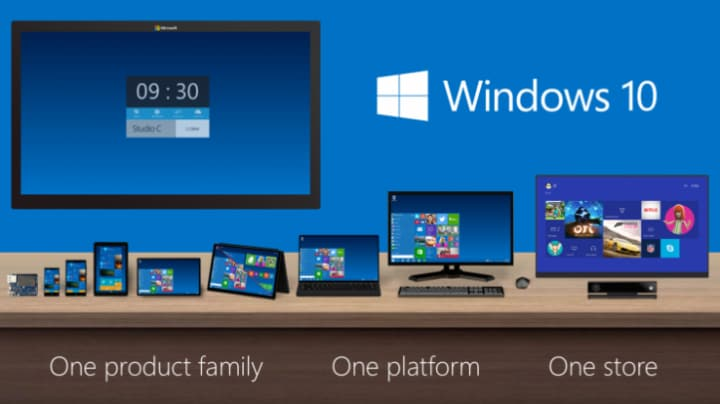 scaricare preview windows 10