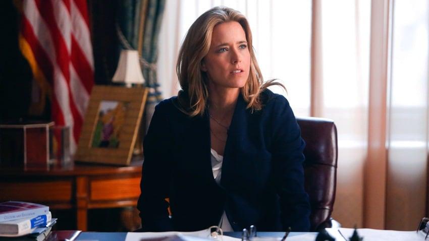 sere tv madam secretary