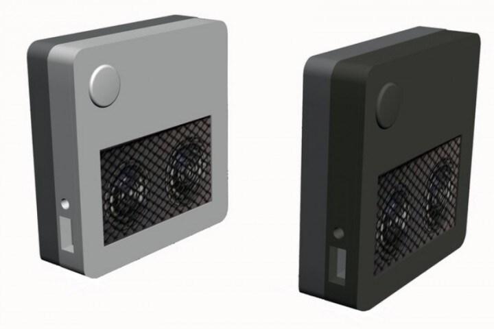 Ubi: il computer a comandi vocali per la casa smart (foto e video)