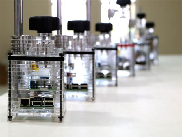 iBox Nano, la stampante 3D piccola, silenziosa ed economica