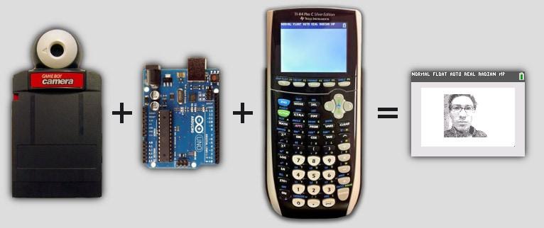 calcolatrice per selfie