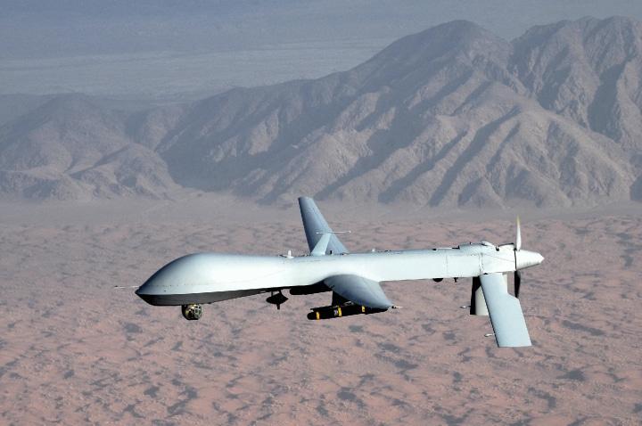 drone predator mq1
