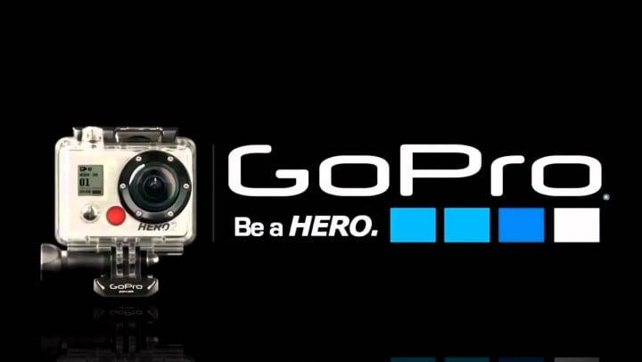 Il primo video girato da un drone GoPro è incredibilmente stabile (video)