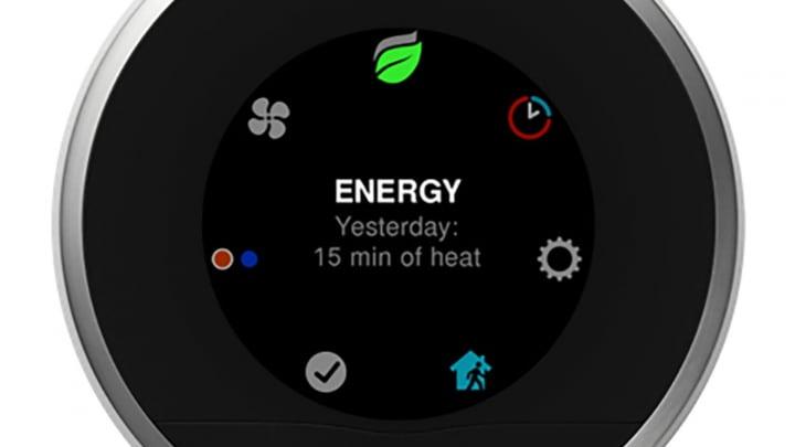 L'ultimo aggiornamento per il termostato Nest porta molte novità (foto)