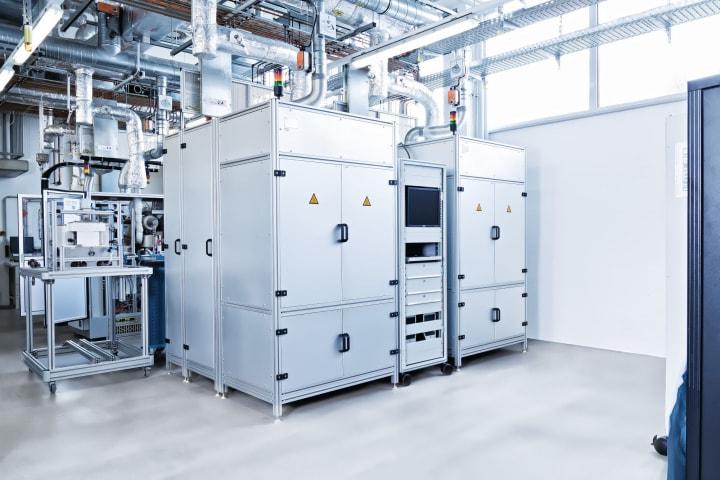 Un rivoluzionario impianto per la conversione di acqua in carburante