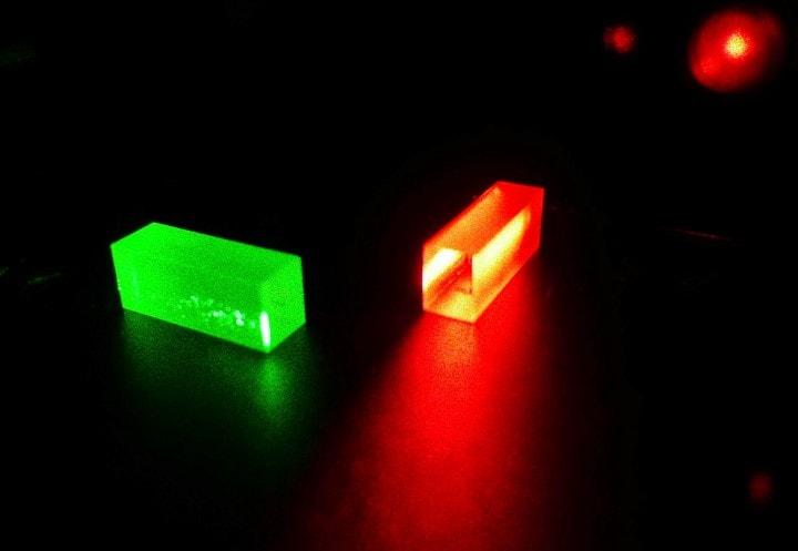 teletrasporto quantico