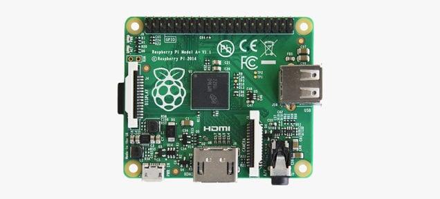 Più piccolo e meno caro, ecco il nuovo Raspberry PI