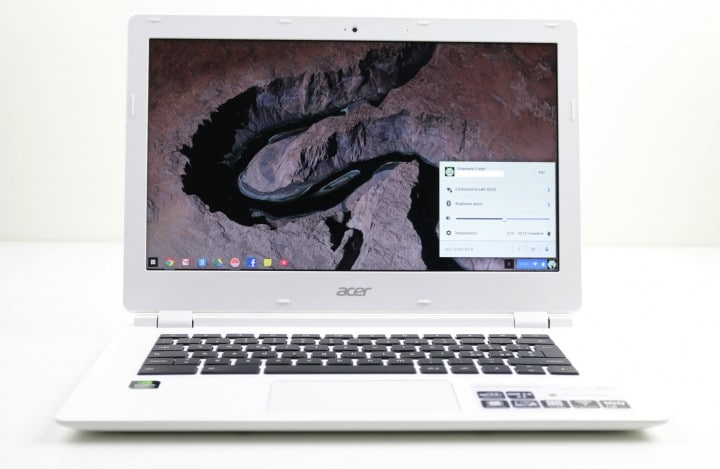 Acer Chromebook 13 16